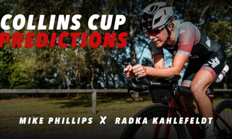 Collins Cup predictions and Triathlon dream teams with Mike Phillips and Radka Kahlefeldt