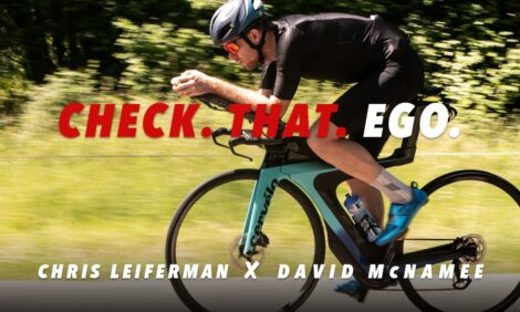 Who would you slap in Triathlon? David McNamee and Chris Leiferman tear into Sam Long