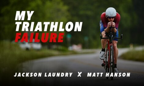 Why did you suck at Kona, Matt Hanson? Harsh from Jackson Laundry