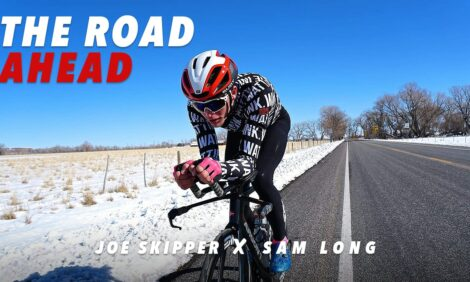 Head to Head - Joe Skipper and Sam Long