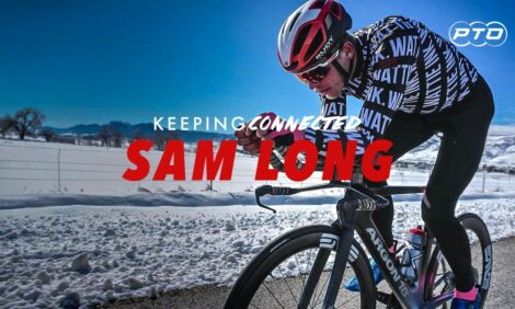 Keeping Connected with Sam Long