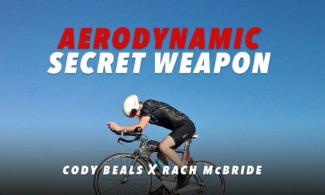 Rach McBride and Cody Beals discuss the TT aerodynamic cycling evolution
