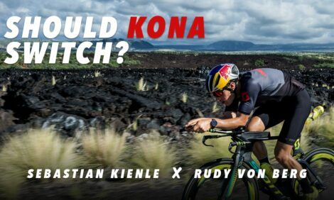 Move the World Championships away from Kona? Sebastian Kienle and Rudy von Berg discuss