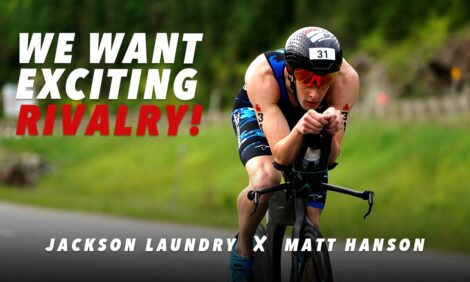 What is the future of triathlon & the PTO's impact? Matt Hanson and Jackson Laundry discuss