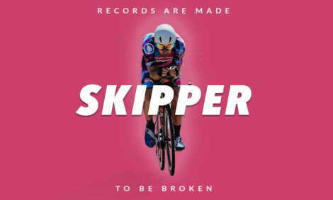 Relive Joe Skipper's 12hr TT