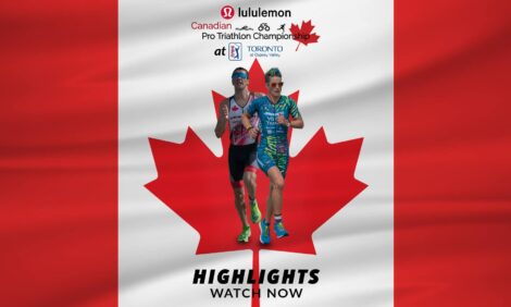 HIGHLIGHTS: lululemon Canadian Pro Triathlon Championship