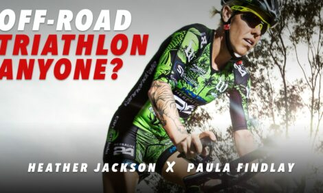 Heather Jackson and Paula Findlay pick their Head to Head battles & triathlon changes!