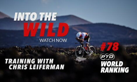Into the Wild: Training with Chris Leiferman
