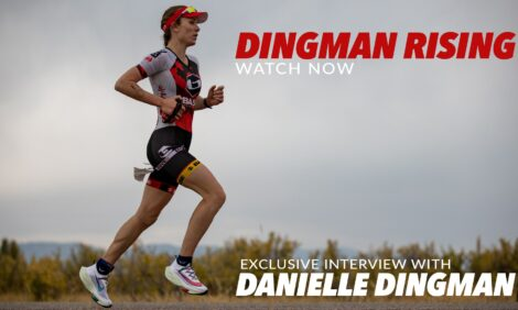 Dingman Rising