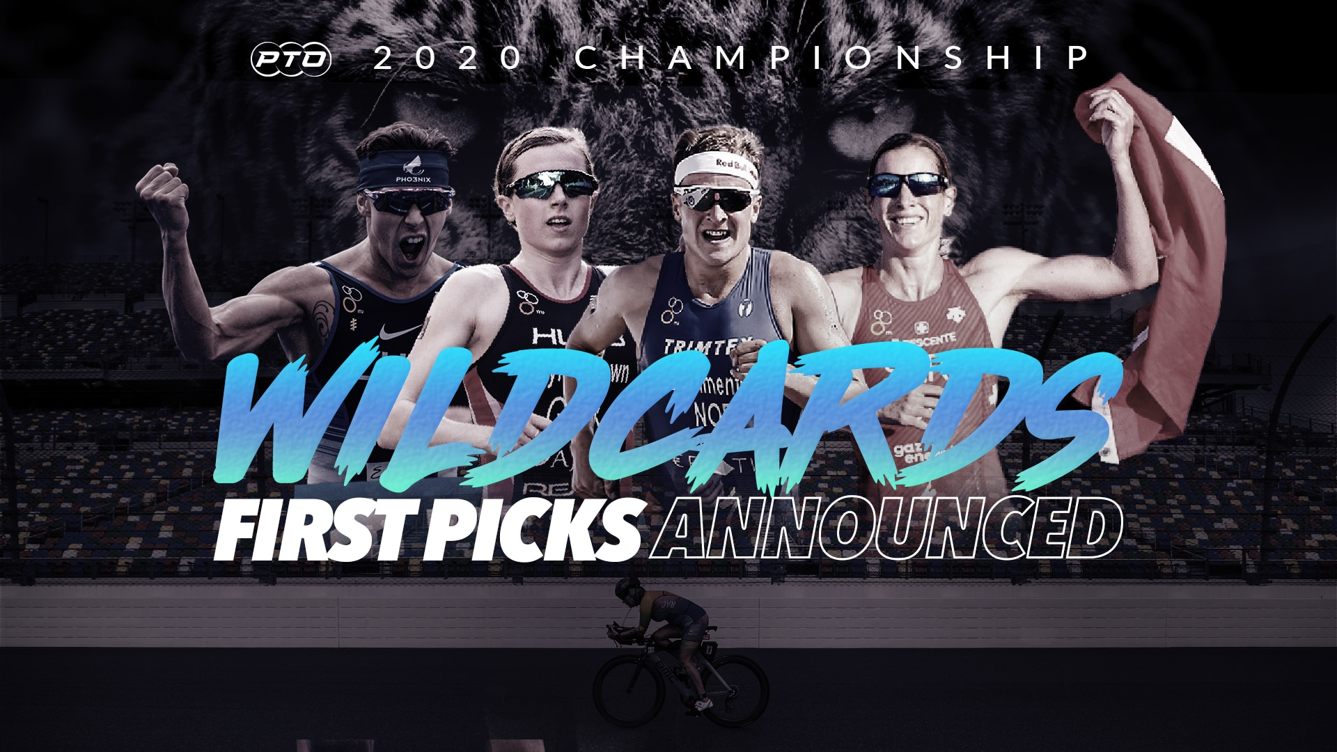 PTO SPICES UP DAYTONA MIX WITH WILDCARD CHOICES