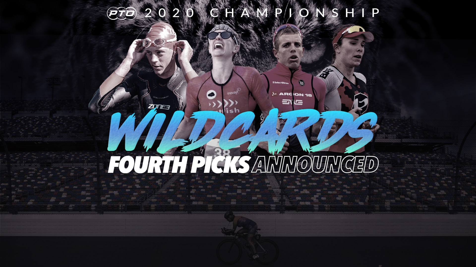 Rich promise and rich stories for latest PTO 2020 Championship wildcards