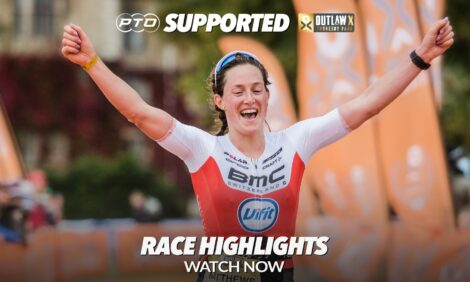 Relive all the action from the PTO supported Outlaw X