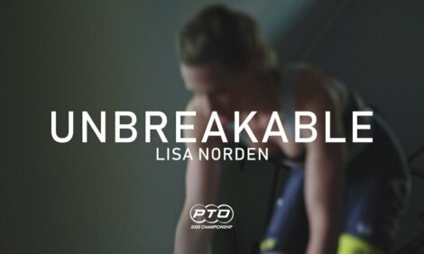 Unbreakable || Lisa Norden