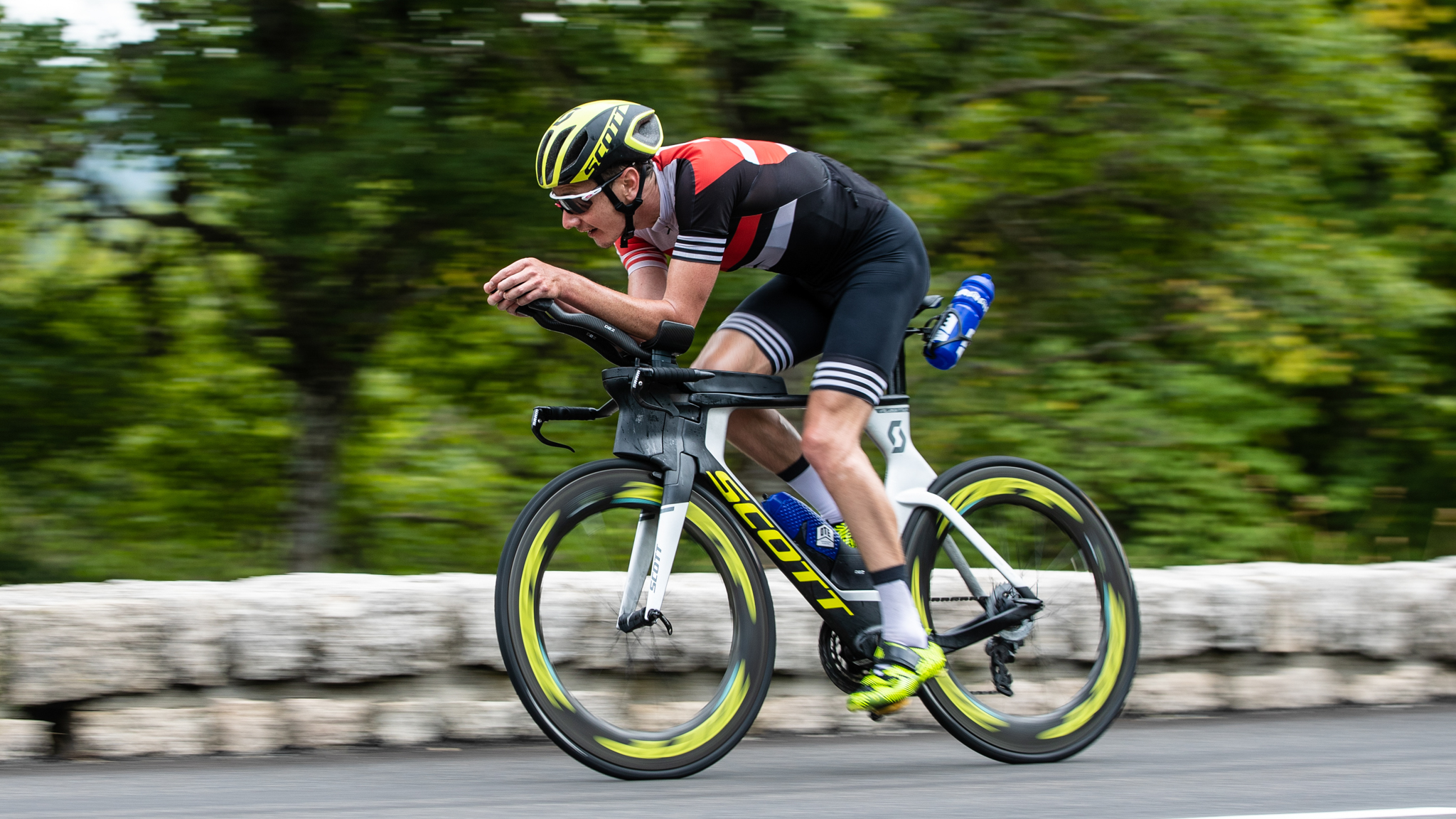 Unbreakable: Alistair Brownlee excited for 'massive deal' at Daytona