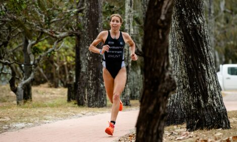 Weekend Wrap: Hervey Bay 100 and People's Triathlon