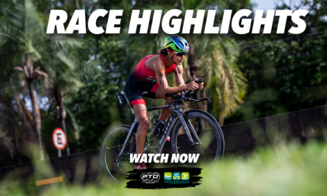Copa Brasilia de Triathlon 2020 | Race Highlights