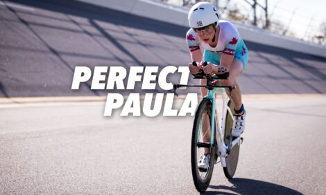 Close to perfection: Paula Findlay's emphatic march to the top