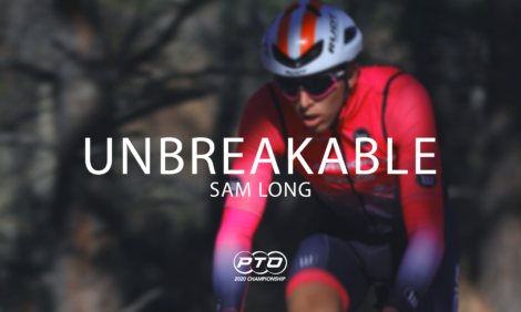 Unbreakable || Sam Long