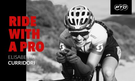 Ride with a Pro || Elisabetta Curridori