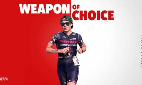 Weapon of Choice || Alissa Doehla