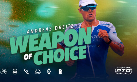 Weapon of Choice || Andreas Dreitz