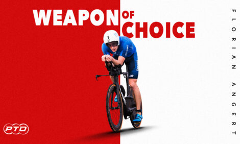 Weapon of Choice || Florian Angert