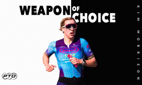 Weapon of Choice || Kimberley Morrison