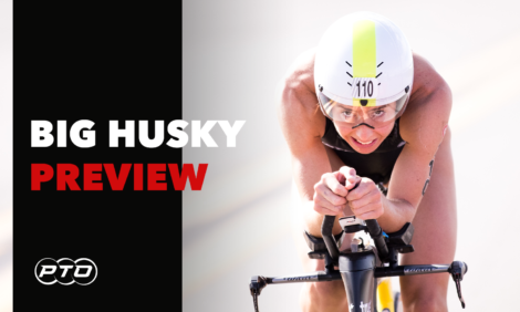 Big Husky Triathlon: Start time, live stream and PTO stars in action