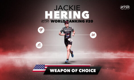 Weapon of Choice || Jackie Hering