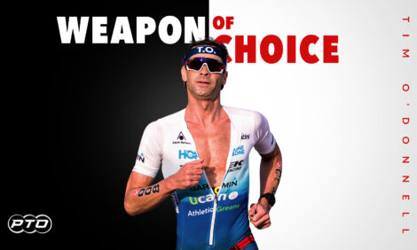 Weapon of Choice || Tim O'Donnell
