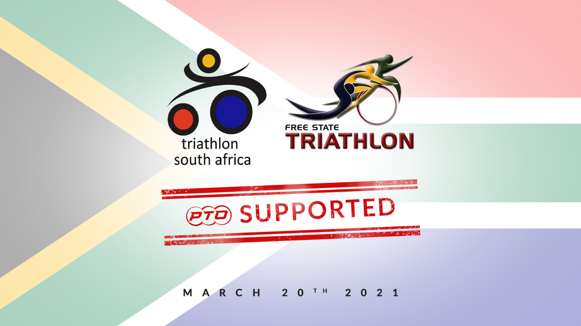 PROFESSIONAL TRIATHLETES ORGANISATION PARTNERS WITH TRIATHLON SOUTH AFRICA TO SUPPORT THE SOUTH AFRICA NATIONAL TRIATHLON CHAMPIONSHIPS