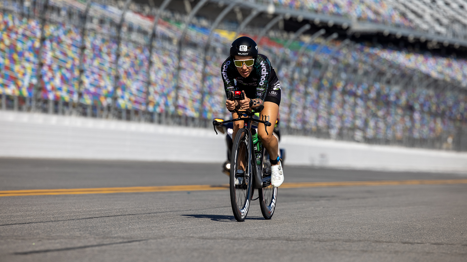 CHALLENGEMIAMI: Race Preview