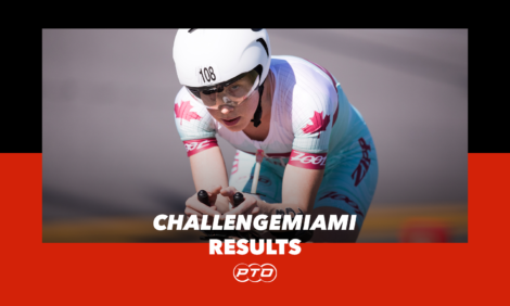 CHALLENGEMIAMI: RESULTS