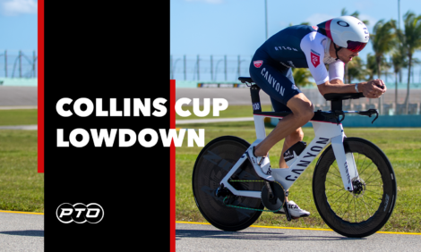 Collins Cup Lowdown: Ryf and Frodeno as good as ever