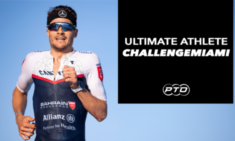 Ultimate Athlete: CHALLENGEMIAMI
