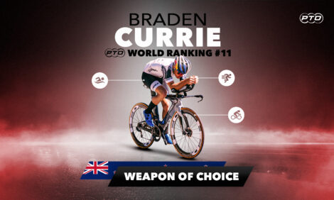 Weapon of Choice || Braden Currie