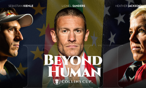 Beyond Human Trailer | Collins Cup