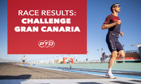 Race Results: Challenge Mogán-Gran Canaria 2021