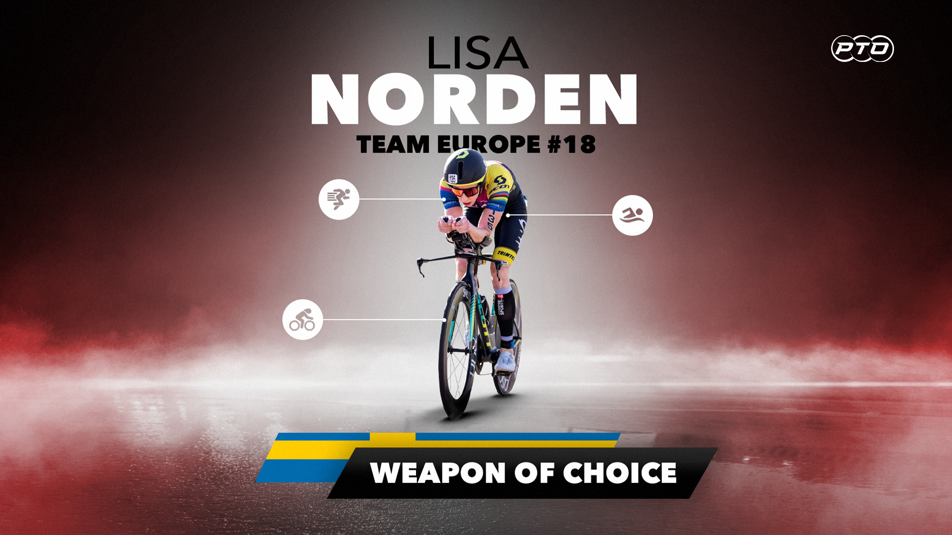 Weapon of Choice    Lisa Norden