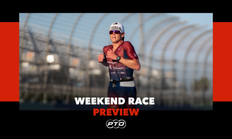 Weekend Preview: Ironman 70.3 Texas & Challenge Shepparton