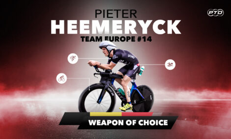 Weapon of Choice || Pieter Heemeryck