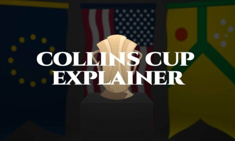 Everything You Need To Know About The Collins Cup