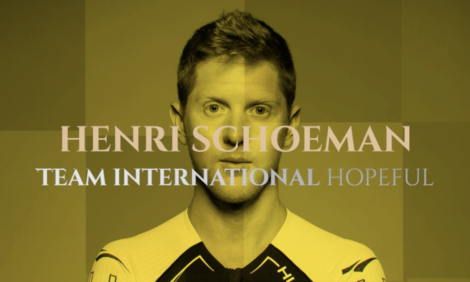Henri Schoeman: Collins Cup Profile | Team Internationals