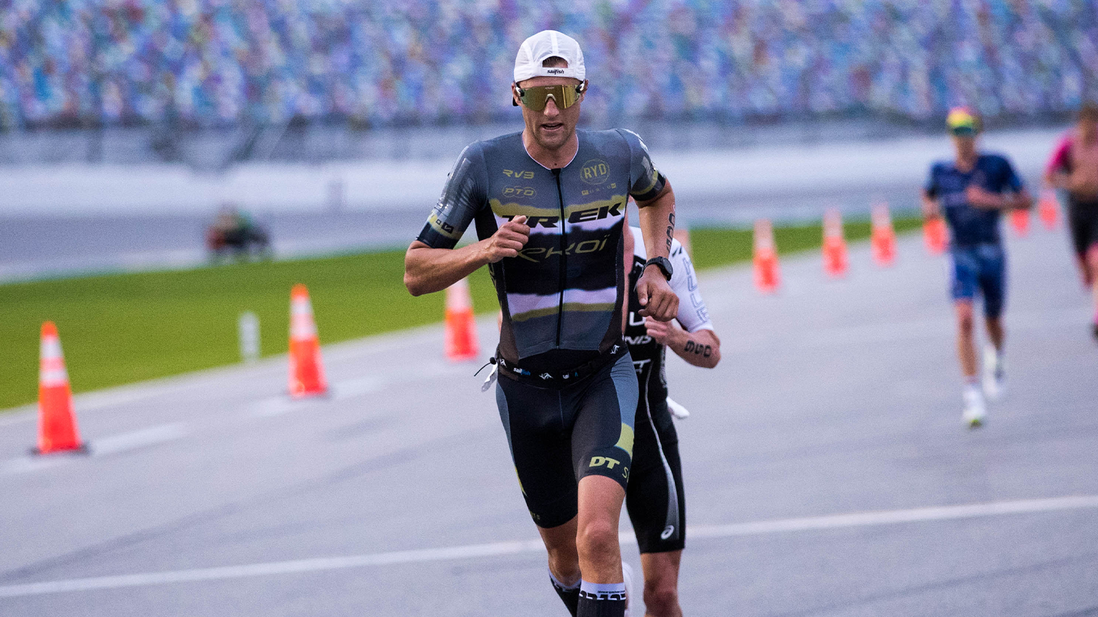 Race Results: Ironman 70.3 St. George North American Championship